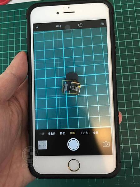 iphone6+更換後鏡頭