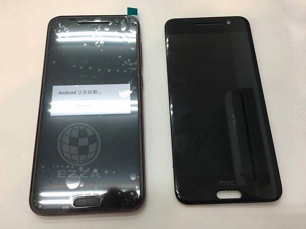 HTC A9更換面板