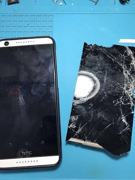 HTC 626面目全非