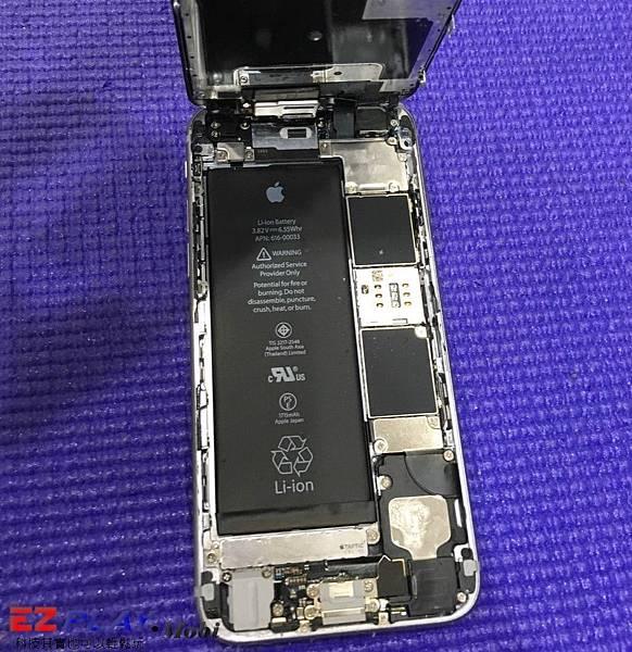 iPhone 6s掉馬桶泡尿求救