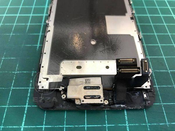 iphone6S泡水螢幕壞了