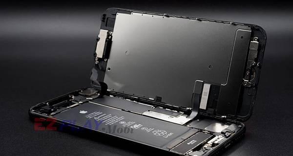 手機突然不能充電!! APPLE iPhone7 主機板故障/充電異常/漏電/不支援此配件(維修實錄)