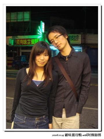 Mikarr&小可