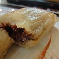劉家肉粽-紅豆.JPG