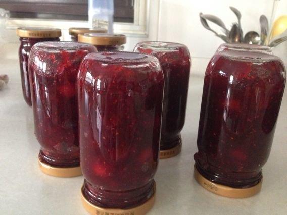 紅酒蔓越莓