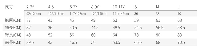 lea%26;jojo尺寸表.jpg