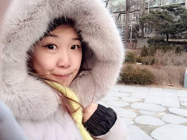 韓國冷呼呼