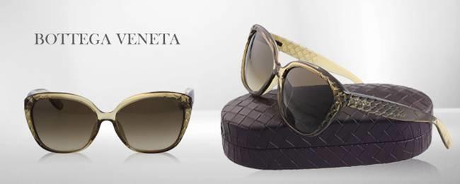Bottega Veneta-太陽眼鏡BV255FS