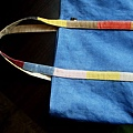 2010.08客人訂製織布款提袋