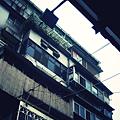 台灣公寓住宅特色