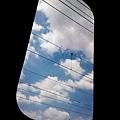 台鐵的窗外