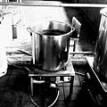 以前以為很大的鍋,現在根本不夠看了