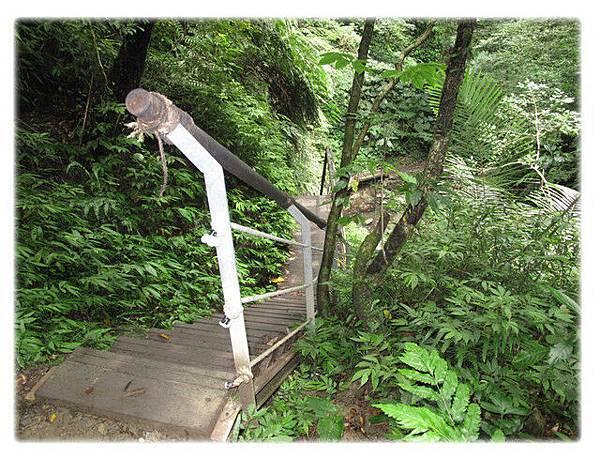 樓梯 -1