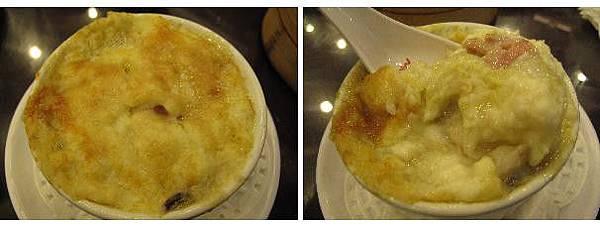 焗烤奶油白菜