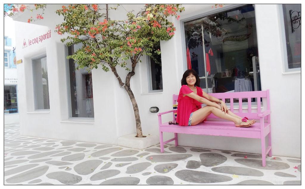 泰國華欣聖托里尼樂園-2013.09.23