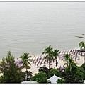 泰國華欣希爾頓飯店-2013.09.23