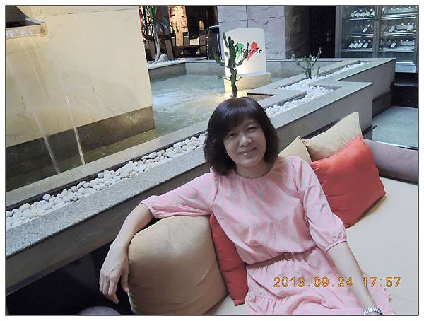 泰國華欣希爾頓飯店
