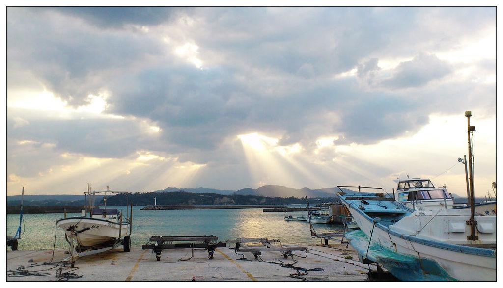 日本沖繩自由行-2013.11.26