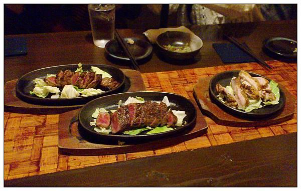 神戸Bar 仲々(沖繩的餐廳)