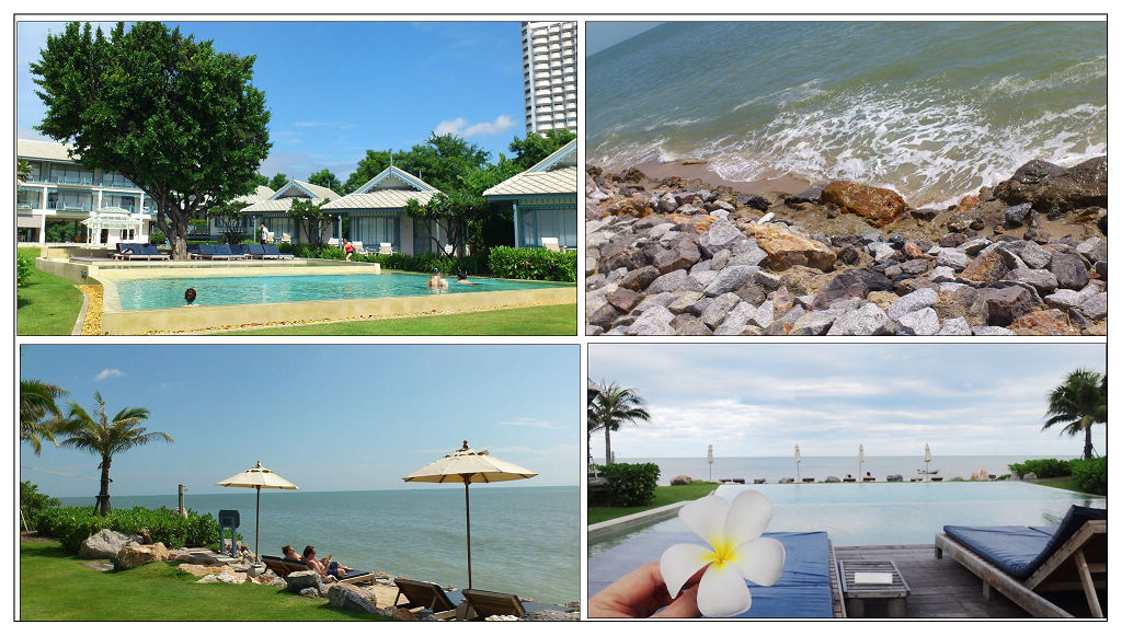 DEVESON HUA HIN RESORT 泰國華欣