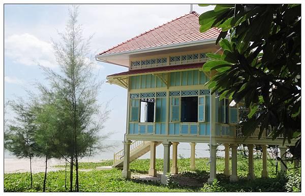 泰國華欣-愛與希望之宮