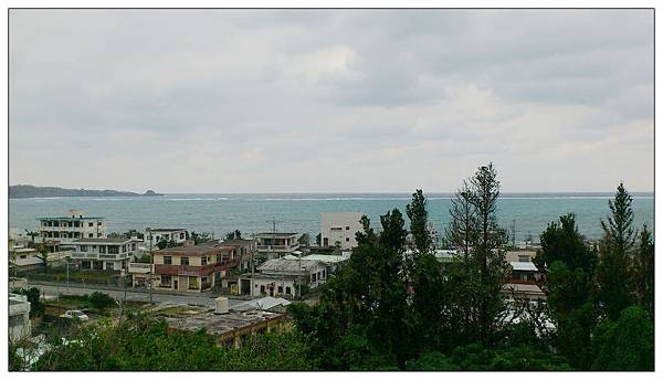 沖繩地中海 CASALATIDA 海景餐廳