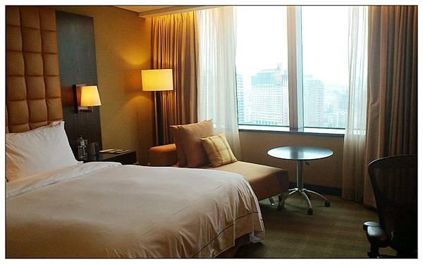 台中亞緻大飯店 Hotel ONE