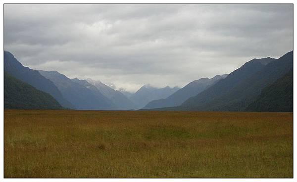 紐西蘭南島
