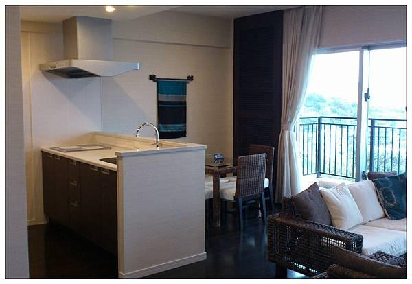 Kafuu Resort Fuchaku Condo-Hotel 沖繩