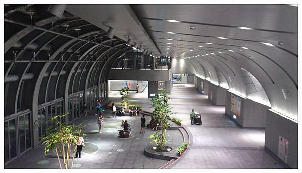 大安森林捷運站(信義線)