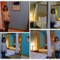 福隆福容大飯店-獨棟蜜月別墅