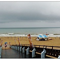 福隆沙灘及沙雕展
