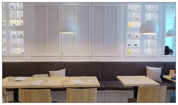 皇家哥本哈根咖啡館