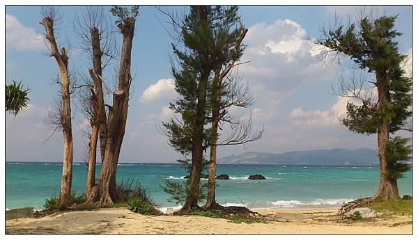 沖繩幸喜海灘