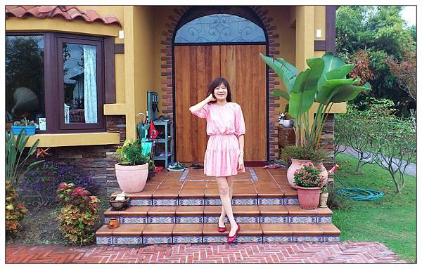 宜蘭-夏米去散步 民宿