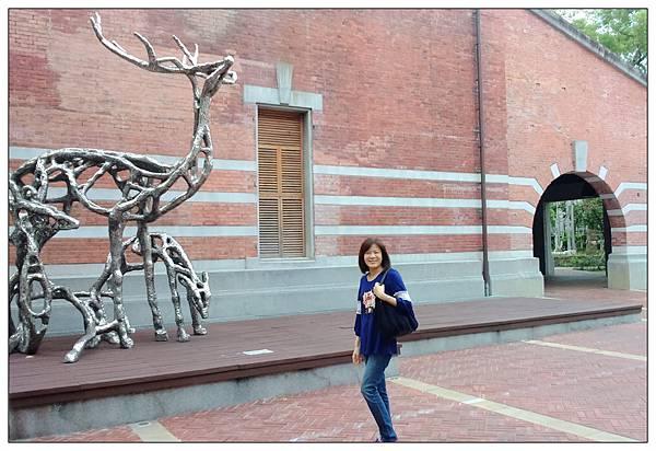 台灣博物館南門園區