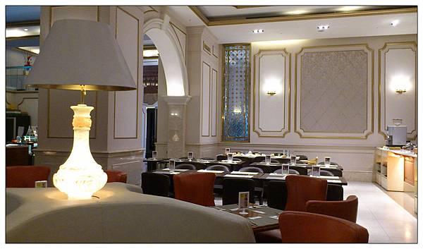 首都大飯店下午茶