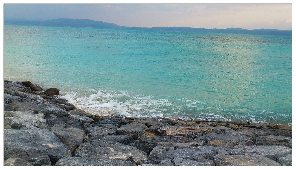 古宇利島-沖繩自由行