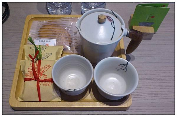 桃城茶樣子-承億文旅