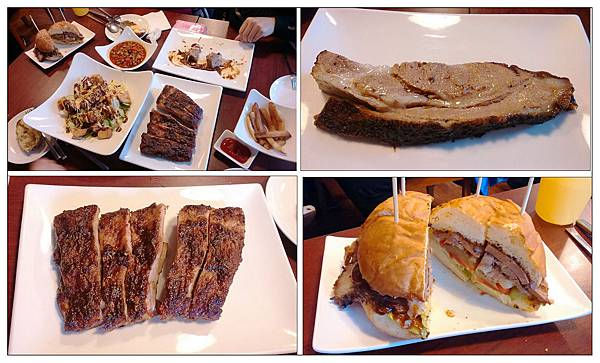 ED's Diner 美式餐廳