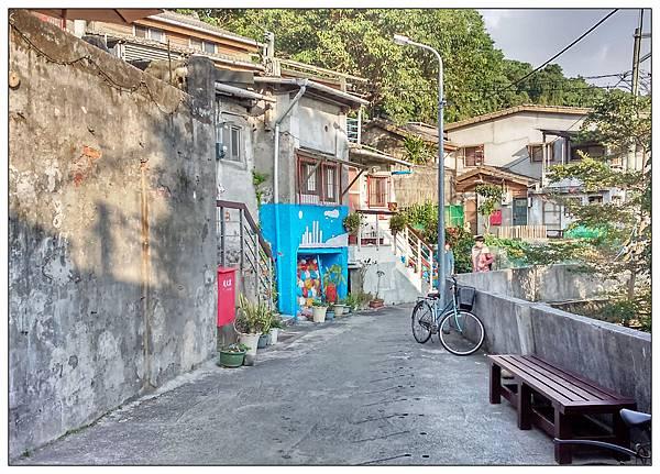 台北寶藏巖