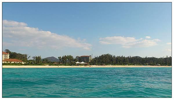 沖繩沖繩 THE BUSENA TERRACE BEACH RESORT