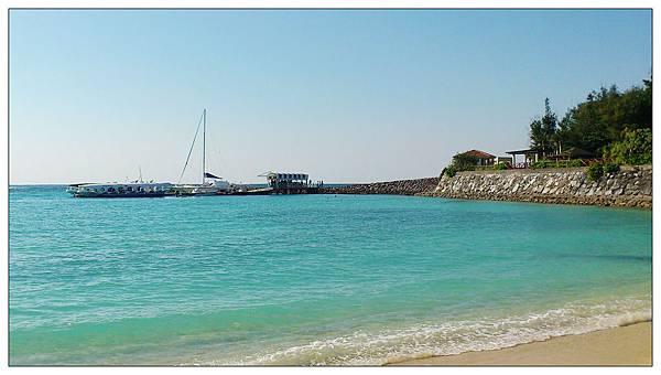 沖繩 THE BUSENA TERRACE BEACH RESORT