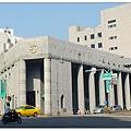 台南市定古蹟土地銀行