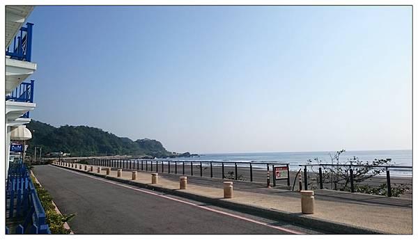 夏朵沙灘渡假會館