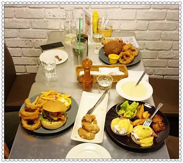 好吃的美式餐廳COZI BURGER