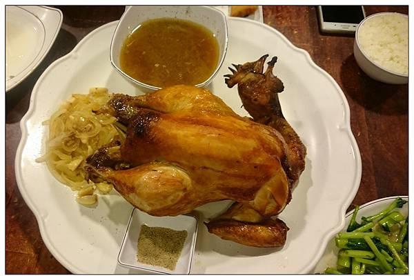 宜蘭番割田甕缸雞