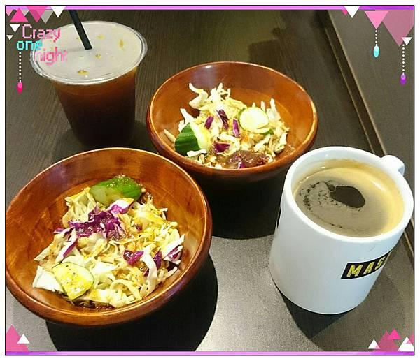 MASTRO CAFE' 復北店