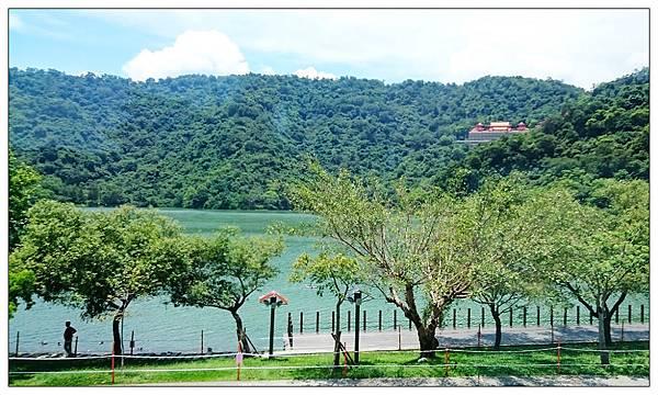 小熊書房-宜蘭梅花湖畔