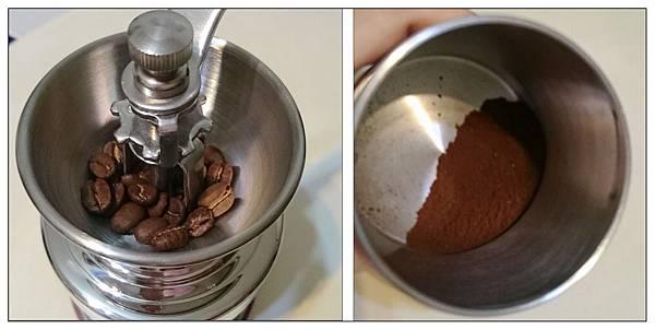 咖啡磨豆機